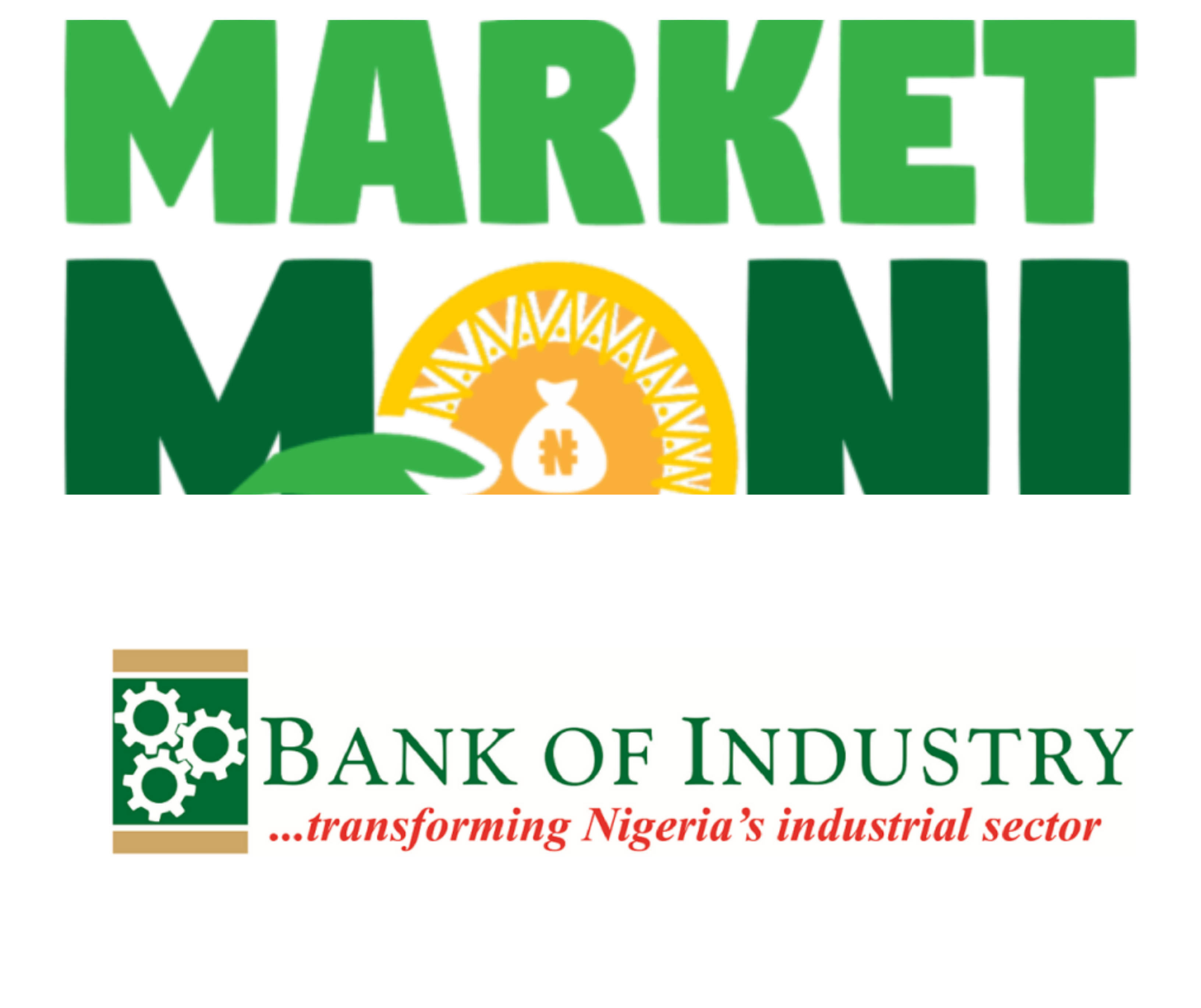 FG marketmoni and BOI project