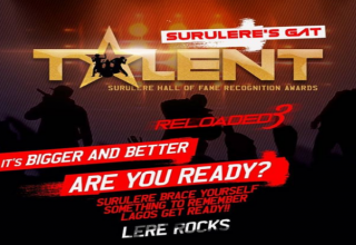Surulere Got Talent, season 3
