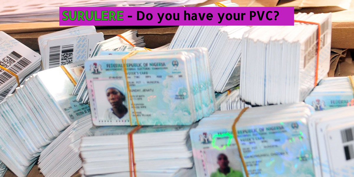 Photo of Benefits of getting your PVC Or Permanent Voter's Card