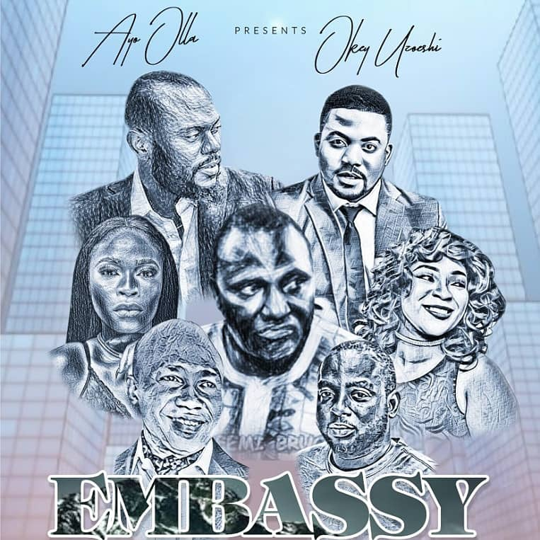 Embassy TV Series