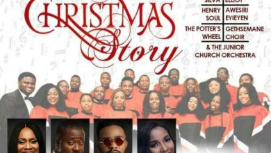 Photo of Potter's House Announces Surulere Community Christmas Carol 2019
