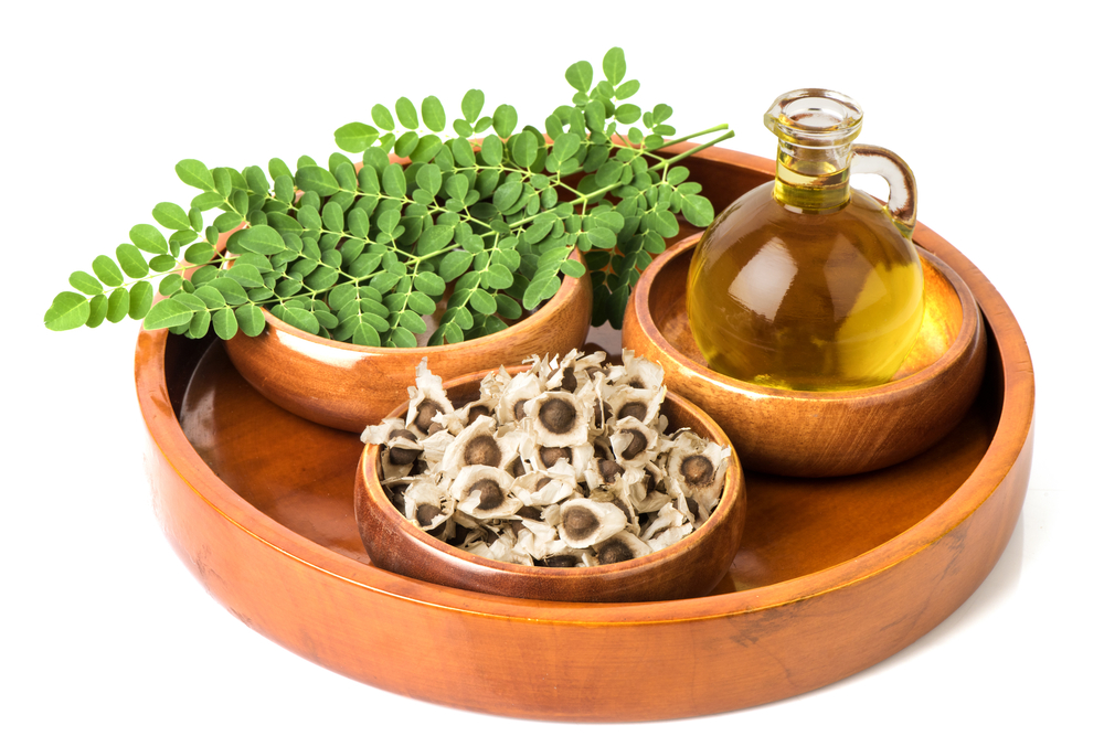 Photo of Top ten benefits of Moringa oil for hair and skin care