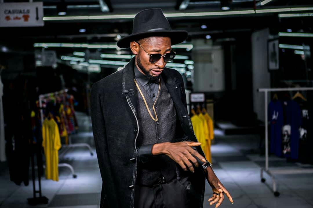 Photo of My music is a better version of 9ice's – Yooba Nigerian Artist