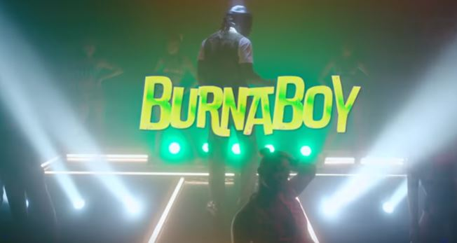 Burna Boy Anybody song, video, and lyrics