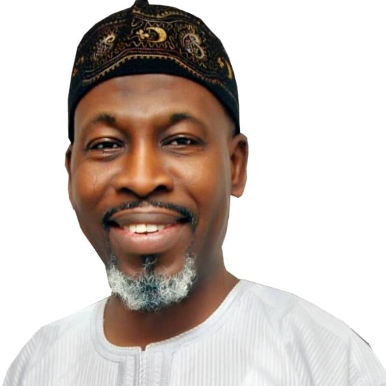 Photo of Femi Gbajabiamila: Kabir Lawal at Nat. Assembly to Support fellow Surulere politician