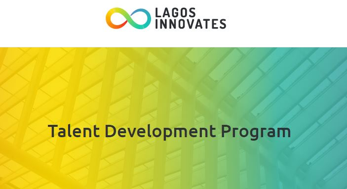 Photo of Lagos Innovates Launches Free Talent Development Program